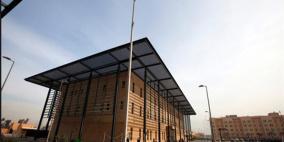 السفارة الأميركية تأمر موظفين بمغادرة العراق على الفور