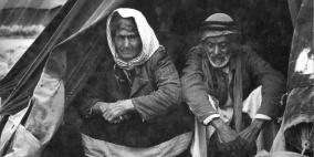 71 عاما على ذكرى النكبة.. واللاجئون متشبثون بحق العودة