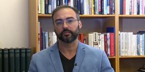 السعودية تنفي تهديد الناشط الفلسطيني إياد البغدادي