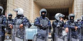 الشرطة تعرض ظروف مقتل ثائر صنوبر جنوبي نابلس