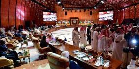 السعودية تدعو لقمتين عربية وخليجية نهاية الشهر