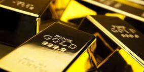 الذهب قرب أقل مستوى في أسبوعين