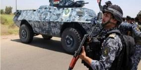 """الشرطة العراقية تقبض على مسؤول """"السبايا"""" في داعش"""
