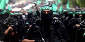 حماس تعلق على  لقاء المنامة الاقتصادي