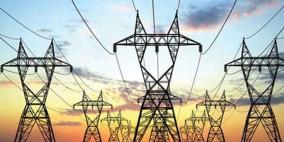 مشروع الربط الكهربائي بين فلسطين والأردن شارف على الانتهاء
