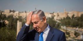 نتنياهو يصدر توضيحا حول انباء اتفاق التهدئة