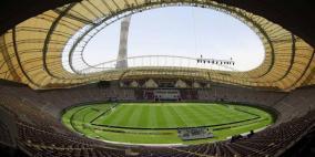 الفيفا يحدد عدد المنتخبات في مونديال 2022