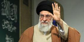 "خامنئي: ""شباب ايران سيشهدون نهاية إسرائيل"""
