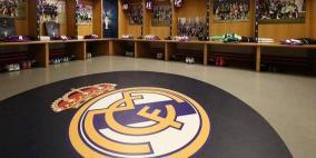 جملة واحدة يرددها لاعبي ريال مدريد داخل غرفة الملابس