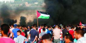 فصائل المقاومة تنوي التصعيد في غزة اليوم