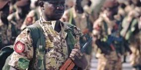 الكشف عن اتفاق عسكري بين روسيا والسودان