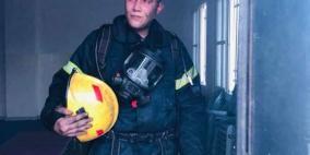 (صور).. الدفاع المدني: إخماد ٣٠٢ حريق بالضفة