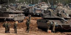 الكشف عن وثيقة اسرائيلية من 14 بندا للتعامل مع التهديدات