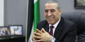 الشيخ: لا للمال المشروط وفلسطين ليست للبيع