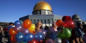 الحكومة تحدد موعد عطلة عيد الفطر