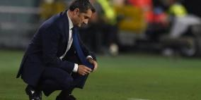 برشلونة يستعد لرحيل فالفيردي