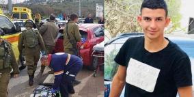 الاحتلال يعاقب جنوداً أخفقوا في مواجهة الشهيد عمر أبو ليلى