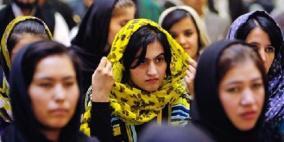 """تحقيق حول """"ابتزاز جنسي"""" في القصر الرئاسي بأفغانستان"""