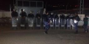 مقتل مواطن بشجار ببلدة العبيدة شرق بيت لحم
