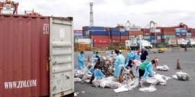 تعاظم الخلافات بين كندا والفلبين حول النفايات