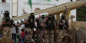 قيادي في القسام يكشف معلومات جديدة حول المواجهة الأخيرة مع الاحتلال