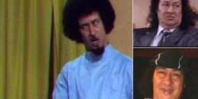 وفاة الفنان المصري محمد نجم