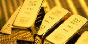 الذهب يبلغ ذروته