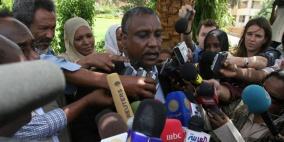 اعتقلت القيادي السوداني المعارض ياسر عرمان