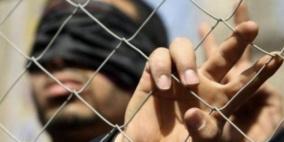 """الاحتلال ينقل الأسير المضرب عن الطعام اسماعيل علي الى عزل """"ايلا"""""""