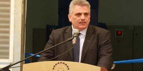 """رئيس سلطة المياه: خطتنا تعتمد على دعم المناطق """"ج"""" وتطويرها"""