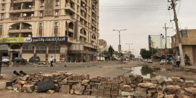بدء العصيان المدني في السودان