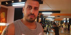 نادر الجيوسي.. من محام لمدرب للملاكمة