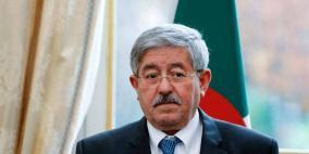 الحبس المؤقت لأويحيى وزعلان  في الجزائر