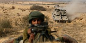 """ديختر: يجب بدء عملية """"سور واقي"""" طويلة الأمد في غزة"""