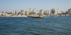 جيش الاحتلال يعلن فرض حصارٍ بحري على قطاع غزة