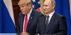 بوتين: العلاقات الروسية الأمريكية تسوء أكثر فأكثر