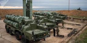 تركيا: اشترينا بالفعل منظومة إس-400 الدفاعية الروسية