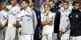 نجم الهجوم يفاجئ ريال مدريد بقراره