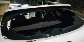 إصابات في جريمتي إطلاق نار وطعن في دير الأسد