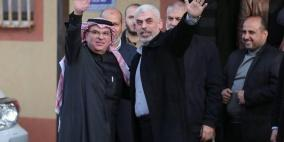 حماس تكشف: بدء تنفيذ مرحلة أوسع من تفاهمات كسر الحصار