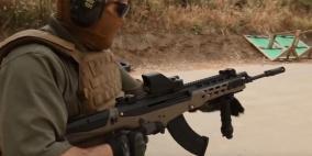 """بندقية جديدة قد تأخذ مكان الـ""""M16"""" لدى جيش الاحتلال"""