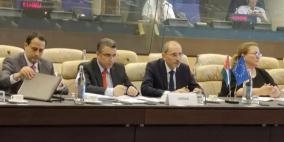 الخارجية الأردنية: المقترحات الإقتصادية لا يمكن أن تستبدل بالحل السياسي في فلسطين