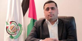 الناطق بإسم حماس: تباهي إسرائيل بورشة البحرين يعني أنها تخدم مصالحها