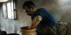 الخليل: الفاخوري..عائلة تحمي حرفة صناعة الفخار من الاندثار