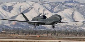 ايران تعلن اسقاط طائرة مسيرة أمريكية فوق أراضيها