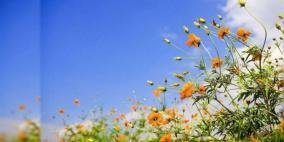 الطقس: الحرارة لتبقى أعلى من معدلها السنوي العام
