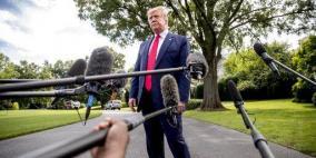 ترامب يهدد إيران: اذا بلغنا حد المواجهة فإنها ستكون حرب إبادة