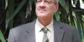 البروفيسور الفلسطيني محمد النوري يصدر كتابا جديدا
