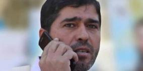 الأسير جعفر عزالدين يواصل إضرابه عن الطعام لليوم الثامن على التوالي