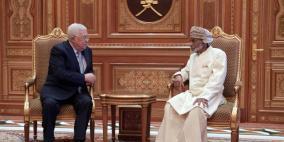 عمان تقرر فتح سفارة لها في فلسطين